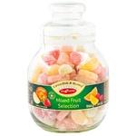 Drajeuri Bucuria Fructe 966g