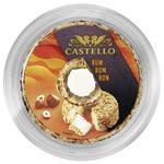 Cremă de brânză Castello Rom 125g