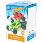Marmeladă SweetBox Hot Wheels + Jucărie 10g