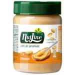 Масло Nutline арахисовое 350г