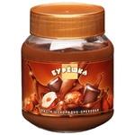 Crema Bureosca ciocolata/alune 350g