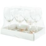 Pahar vin alb Alexander 240ml 6buc