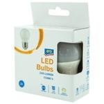 ARO BEC LED 3,2W E27 2700K,2PC
