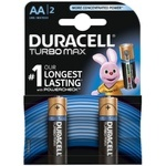 Батарейки Duracell AA MN1500 TURBO 2шт