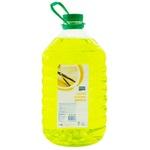 Жидкость для бачка омывателя Fairline -30С 5л