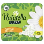 Absorbante Naturella Ultra Normal 10buc