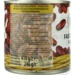 Fasole rosie Vis 410g - cumpărați, prețuri pentru Metro - foto 4