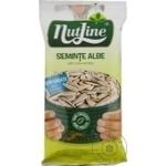 Seminte de floarea-soarelui Nutline albe prajite 100g