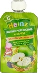 Pireu Heinz mere/prune/cereale 90g