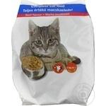 Корм сухой для кошек ARO говядина 1кг