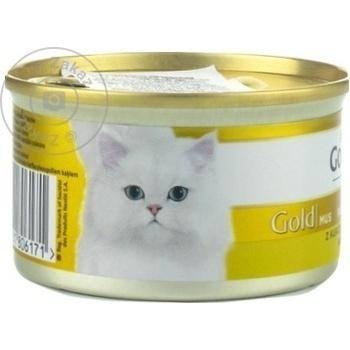 Hrana pentru pisici Gourmet pui 85g - cumpărați, prețuri pentru Metro - foto 5