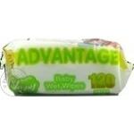 Servetele umede Sleepy Advantage 120buc - cumpărați, prețuri pentru Metro - foto 3