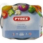 Cratita cu capac Pyrex Essentials 1,6l
