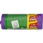 Saci menaj Fino cu maner 20x60l - cumpărați, prețuri pentru Metro - foto 2