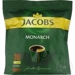 Cafea solubila Jacobs Monarch 500g - cumpărați, prețuri pentru Metro - foto 1