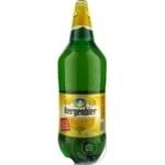 Bere blonda Bergenbier PET 2,5l