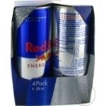 Bautura energizanta Red Bull doza 4x0,25l - cumpărați, prețuri pentru Metro - foto 2