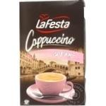 Cappucino La Festa frisca 10x12,5g