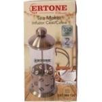 Пресс чайник Ertone 350мл