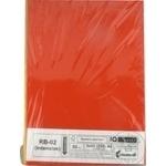 Бумага IQ цветная Rb-02 A4 80г 250л