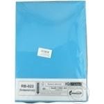 Бумага цветная IQ A4 интенс Rb-022 80г 100л