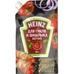 Ketchup Heinz Frigărui 350g