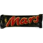 Batonas de ciocolata Mars 50g