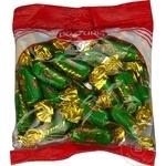 Шоколадные конфеты Bucuria с арахисом 250г