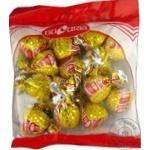 Шоколадные конфеты Bucuria Inspiratie с лимоном 250г