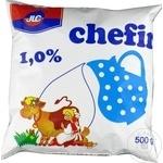 Кефир JLC 1% 0,5л