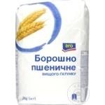 Мука пшеничная ARO 2кг