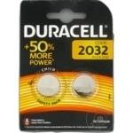 Baterie Duracell Lithium 2х2032