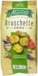 Bruschette Maretti cu gust de legume 70g