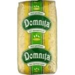 Рис длиннозерный Domnita пропаренный 1кг