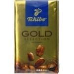 Cafea macinata Tchibo Gold Selection 250g