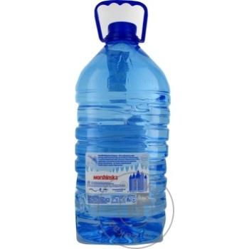 Apa minerala necarbogazoasa Morshinska PET 6l - cumpărați, prețuri pentru Metro - foto 2