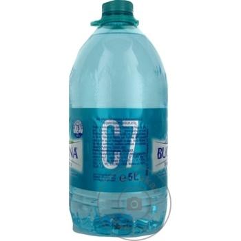 Apa minerala necarbogazoasa Bucovina PET 5l - cumpărați, prețuri pentru Metro - foto 2
