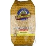 Крупа Bunetto пшеничная мелкая 900г