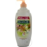 Gel de dus Palmolive Almond 750ml