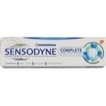 Зубная паста Sensodyne Complete 75мл