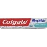 Pasta de dinti Colgate Max White 75ml - cumpărați, prețuri pentru Metro - foto 6