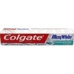 Pasta de dinti Colgate Max White 75ml - cumpărați, prețuri pentru Metro - foto 4