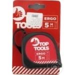 Ruleta cu stoper Top Tools 5m