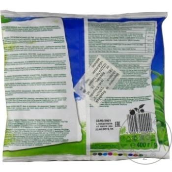 Fasole pastai Hortex verde 400g - cumpărați, prețuri pentru Metro - foto 3
