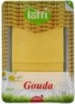 Cascaval Gouda Latti feliat 150g - cumpărați, prețuri pentru Metro - foto 2