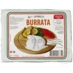 Сыр Burrata Lattarella 150г