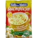 Supa Gallina Blanca ciuperci/pesmeti 17g