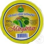 Branza topita tartinabila Lactis Margaritar 150g
