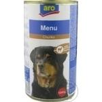 Hrana pentru caini ARO de vanatoare 1,24kg