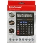 Calculator Erich Krause DC 777-12